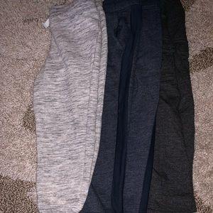 2t toddler boy pants 3 pairs